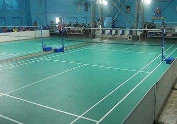 distributor karpet lapangan badminton
