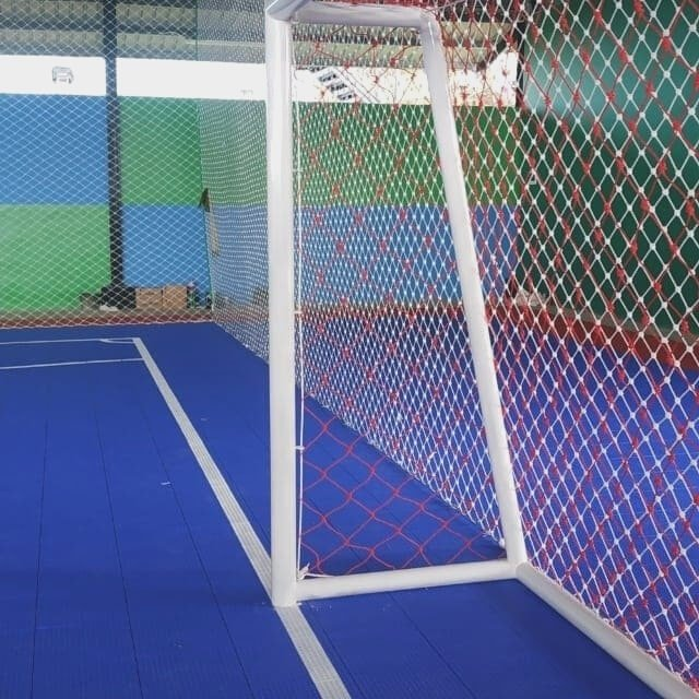 gawang lapangan futsal