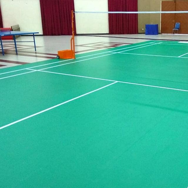 jual karpet vinyl lapangan badminton di surabaya 2-min